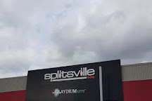 Splitsville Burlington, Burlington, Canada