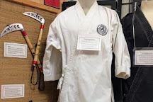 Martial Arts History Museum, Burbank, United States