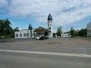Мечеть на фото Адыгейска