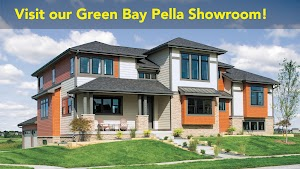 Pella Windows and Doors of Green Bay