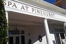 The Spa at Pinehurst, Pinehurst, United States