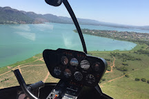 Helivate Helicopter Services, Krugersdorp, South Africa