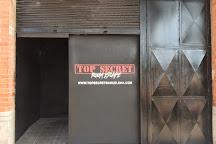 Top Secret Room Escape, Barcelona, Spain