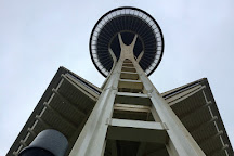 Seattle Tower, Seattle, United States