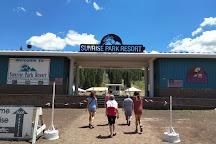 Sunrise Park Resort, Greer, United States