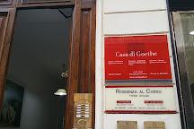 Casa di Goethe, Rome, Italy
