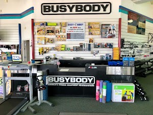 Busy Body Home Fitness