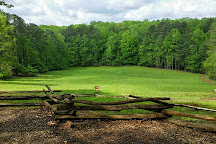Kennesaw Mountain National Battlefield Park, Kennesaw, United States