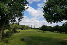 Lee Valley Golf Course, London, United Kingdom