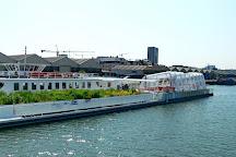 De Badboot, Antwerp, Belgium