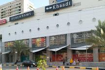 Dolmen Mall Clifton, Karachi, Pakistan