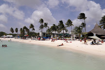 Surfside Beach, Oranjestad, Aruba