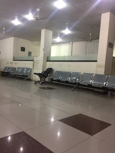 Arsh diagnostic center gujranwala