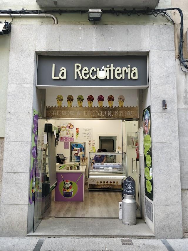 Saner La Rambla