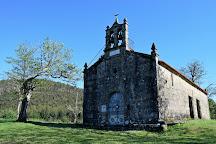 Castro de Trona, Ponteareas, Spain