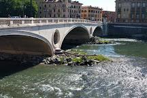 Ponte della Vittoria, Verona, Italy