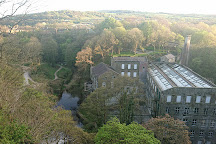 Torrs Hydro, New Mills, United Kingdom