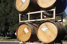Falcor Winery, Napa, United States