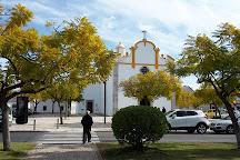 Ermida de Sao Sebastiao, Tavira, Portugal