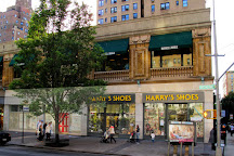 Harry's Shoes, New York City, United States