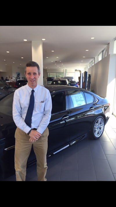 The Automaster Bmw Chittenden County Vermont