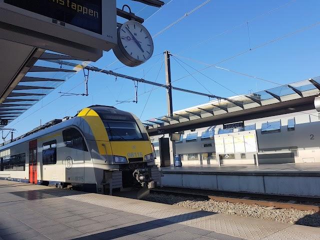 Station Brugge