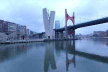 La Salve Bridge, Bilbao, Spain