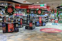JR Duty Free, Brisbane, Australia
