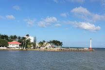 Baron Bliss Lighthouse, Belize City, Belize