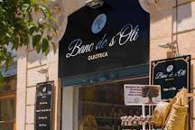 Banc de s'Oli Oleoteca, Palma de Mallorca, Spain