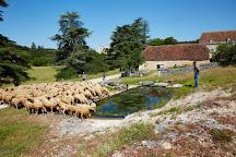 Ecomusee de Cuzals, Sauliac-sur-Cele, France