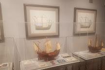 Museo del Mar, San Juan, Puerto Rico