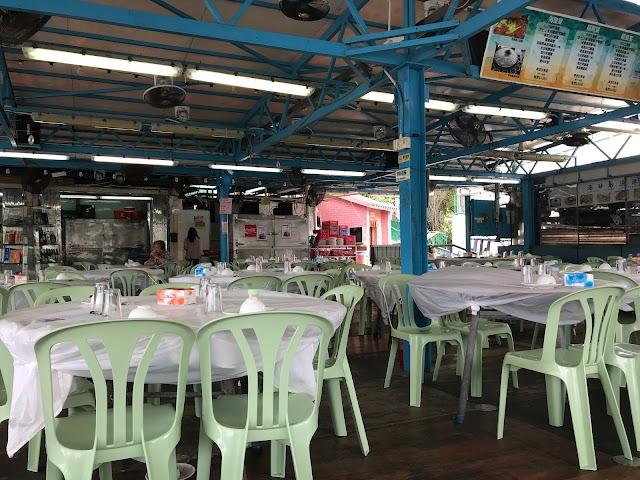 Haixian Island Secfood Restaurant