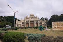 Jaganmohan Palace Art Gallery And Auditorium, Mysuru (Mysore), India