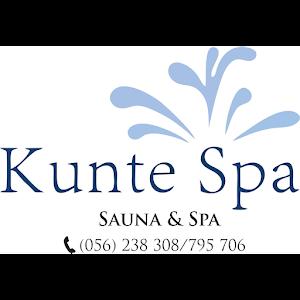 SAUNAS KUNTE SPA 7