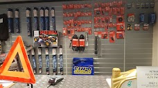 Euro Car Parts Wapping London Uk Places To Visit