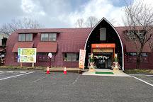 Zao Dairy Farm, Zao-machi, Japan