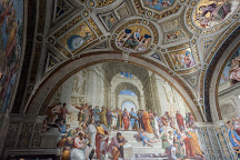 Presto Tours, Rome, Italy