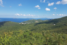 Drake's Seat, St. Thomas, U.S. Virgin Islands