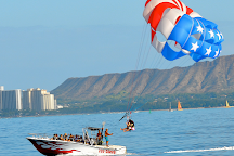 X-Treme Parasail, Honolulu, United States