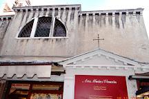 Chiesa di San Giacomo di Rialto, Venice, Italy