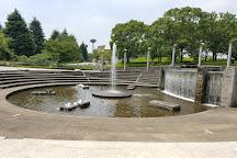 Kanagawa Prefectural Hodogaya Park, Yokohama, Japan