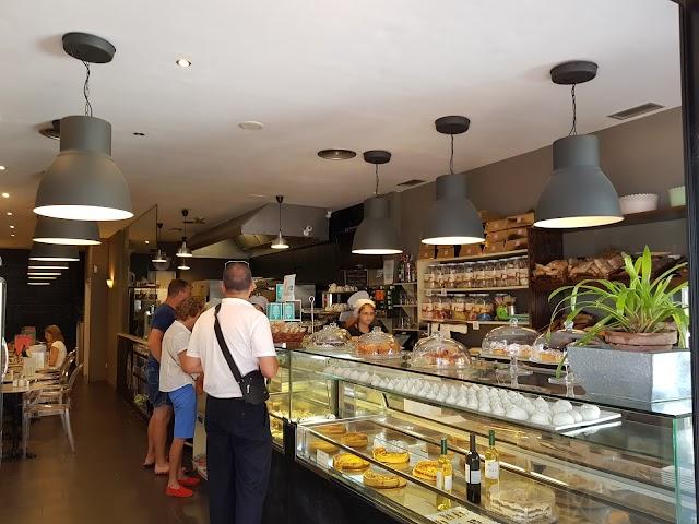 D'Alicia Cafe Guadalmina