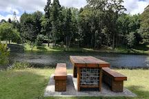 McLaren Falls Park, Tauranga, New Zealand