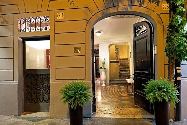 Anahi Hôtel