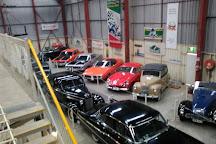 Goolwa Motor Museum, Goolwa, Australia