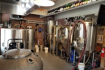Fonta Flora Brewery, Morganton, United States