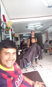 Salon De Belleza ARYES 1