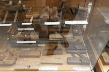Pioneer Memorial Museum, Salt Lake City, United States