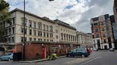 Saint Bartholomew's Hospital london
